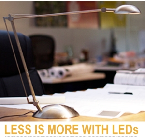 LUX Architect Light Less is More with LEDs