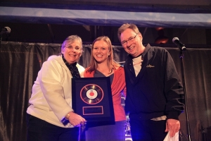 Mighty Bright receives recognition on SchoolJam USA stage